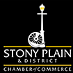 askinc is a member of the Stony Plain & District Chamber of Commerce